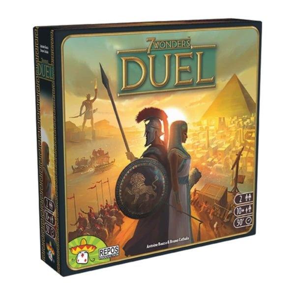 7 Wonders Duel - bigpandav.de