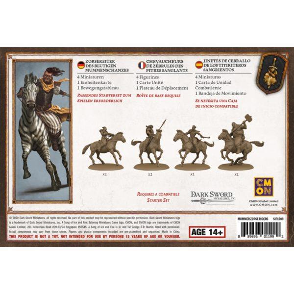 A-Song-of-Ice-&-Fire---Bloody-Mummer-Zorse-Riders_2 - bigpandav.de