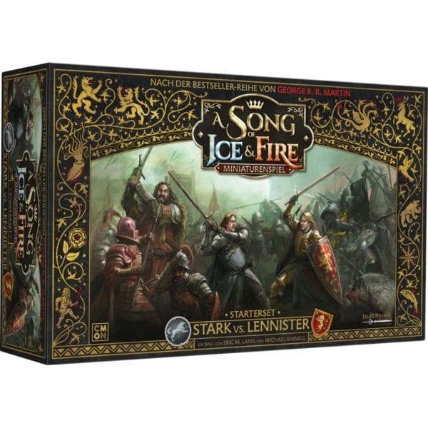 A-Song-of-Ice-&-Fire--Miniaturenspiel---Stark-vs.-Lennister-Starterset-DE_0 - bigpandav.de