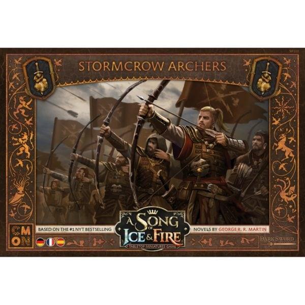 A-Song-of-Ice-&-Fire---Stormcrow-Archers-(Bogenschuetzen-der-Sturmkraehen)_1 - bigpandav.de