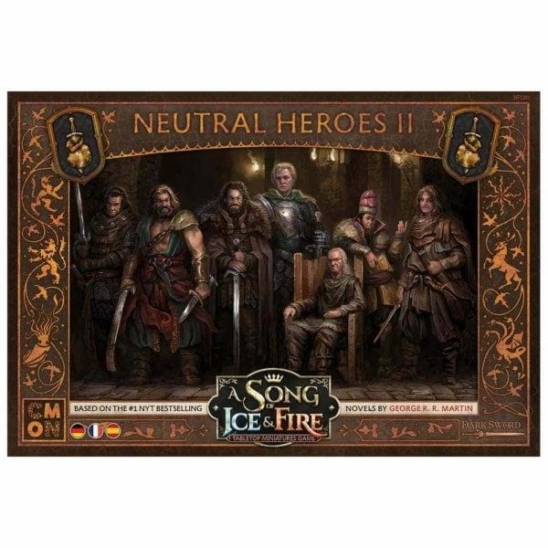 A-Song-of-Ice-&-Fire---Neutral-Heroes-#2-(Neutrale-Helden-#2)_0 - bigpandav.de
