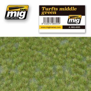 AMMO-Turfs-middle-green---Mittelgruene-Grasbueschel_0 - bigpandav.de