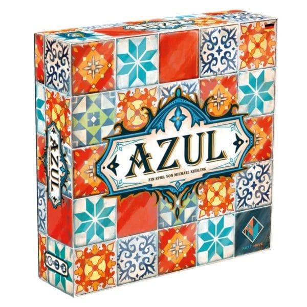 Azul - Spiel des Jahres 2018 - online bei bigpandav.de kaufen