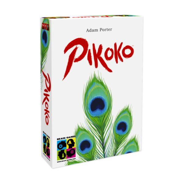 Pikoko DE - Brettspiel - bigpandav.de