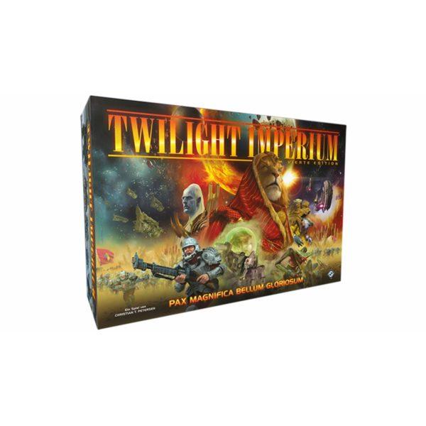 Twilight Imperium 4.Ed. - Grundspiel - direkt online bei bigpandav.de kaufen
