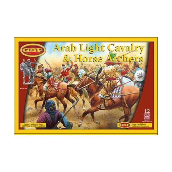 Arab-Light-Cavalry_0 - bigpandav.de