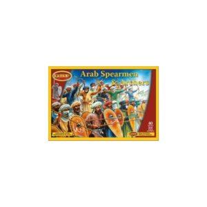 Arab-Spearmen-&-Archers_0 - bigpandav.de