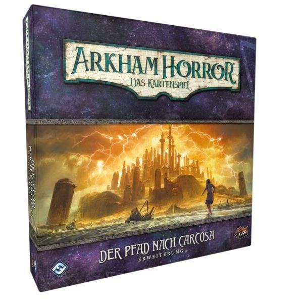 Arkham-Horror--LCG---Der-Pfad-nach-Carcosa---Erweiterung_0 - bigpandav.de