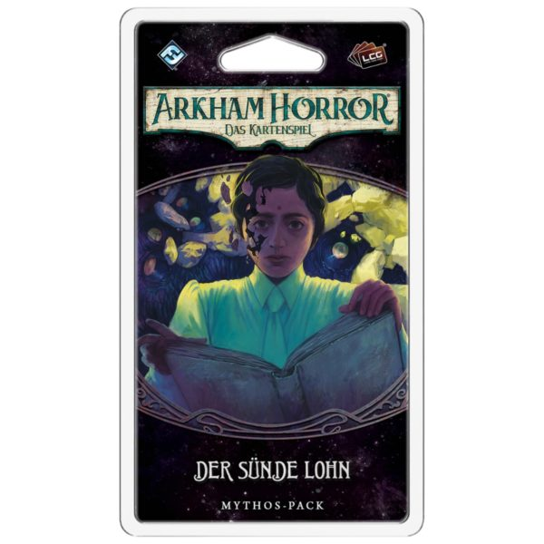 Arkham-Horror--LCG---Der-Suende-Lohn-Mythos-Pack-(Der-gebrochene-Kreis-2)-DE_0 - bigpandav.de