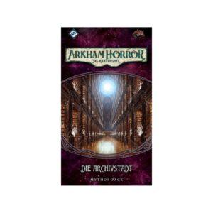 Arkham-Horror--LCG---Die-Archivstadt-Mythos-Pack-(Vergessene-Zeitalter-4)-DE_0 - bigpandav.de