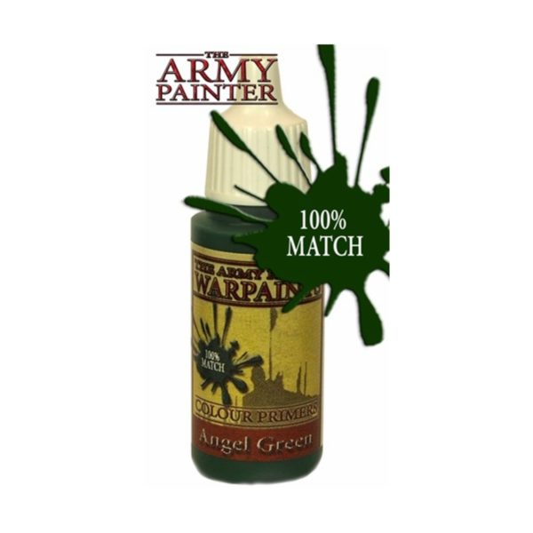 Army Painter Warpaint Angel Green - bigpandav.de