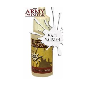 Warpaint Anti Shine - bigpandav.de