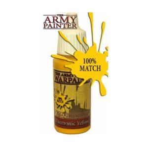 Army Painter Warpaint Demonic Yellow - bigpandav.de