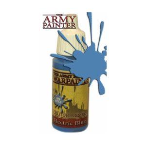 Army Painter Warpaint Electric Blue - bigpandav.de