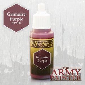 Army-Painter-Warpaint--Grimoire-Purple_0 - bigpandav.de
