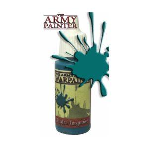 Army Painter Warpaint Hydra Turquoise - bigpandav.de