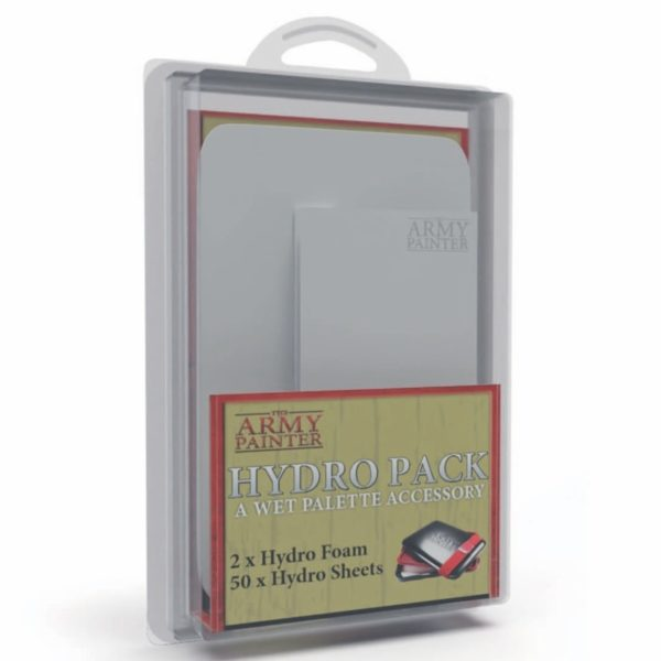 Army-Painter-Wet-Palette-Hydro-Pack_0 - bigpandav.de