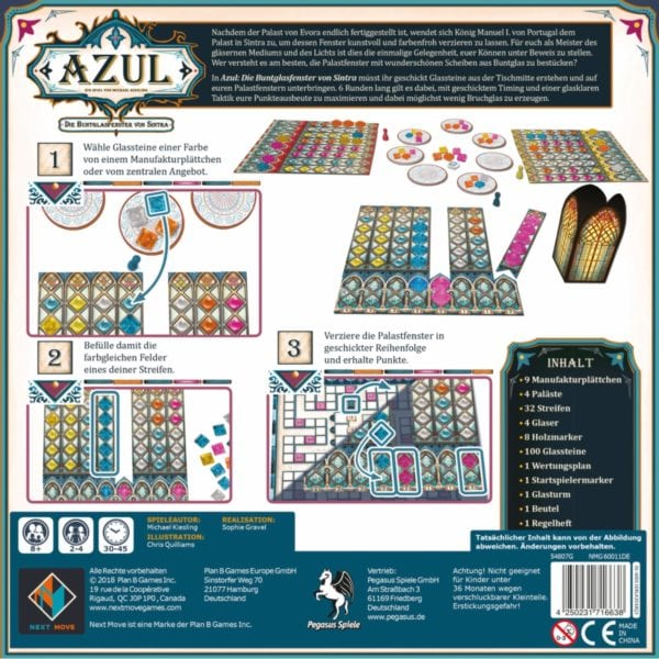 Azul---Die-Buntglasfenster-von-Sintra-(Next-Move-Games)_3 - bigpandav.de