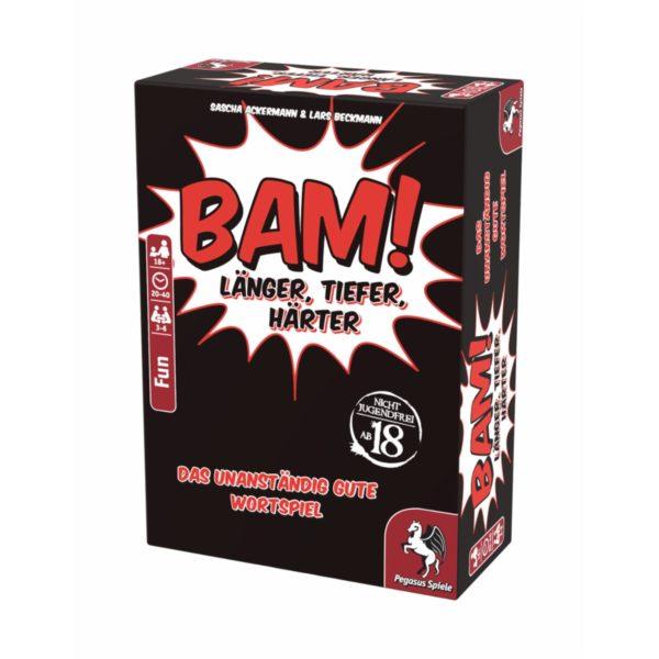 Bam!---Laenger,-Tiefer,-Haerter_1 - bigpandav.de