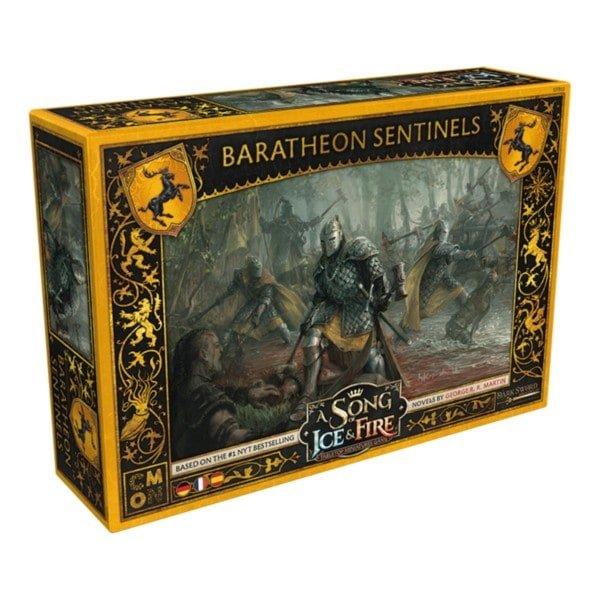 Baratheon Sentinels - bei bigpndav.de online bestellen