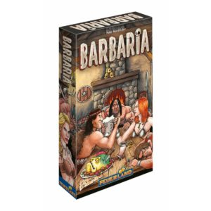 Barbaria_0 - bigpandav.de