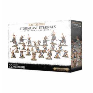 Battleforce Stormcast Eternals - online bestellen -bigpandav.de