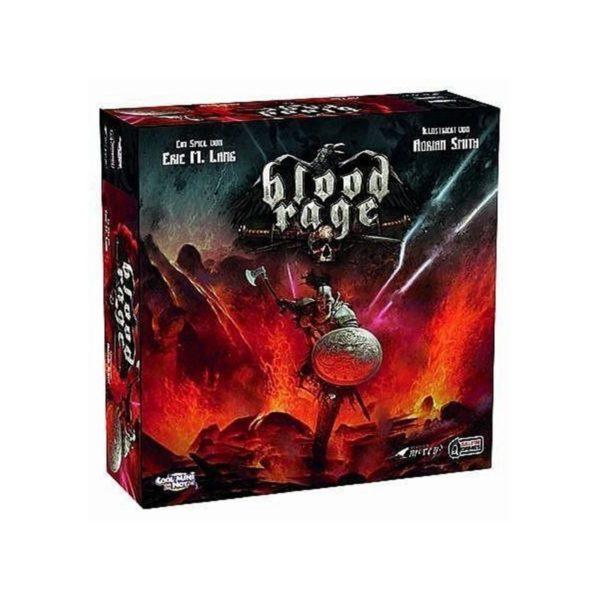 Blood Rage direkt online kaufen - bigpandav.de