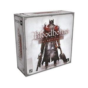 Bloodborne Das Brettspiel - bei bigpandav.de online kaufen