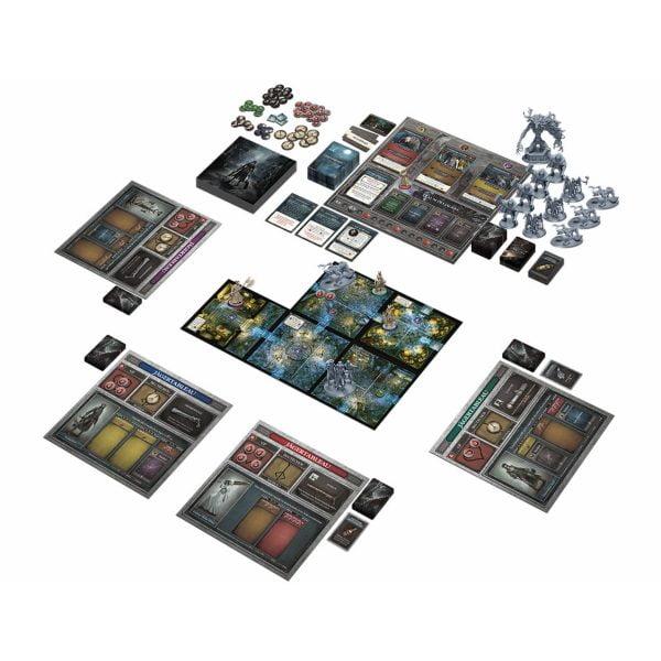 Bloodborne Das Brettspiel - bei bigpandav.de online bestellen
