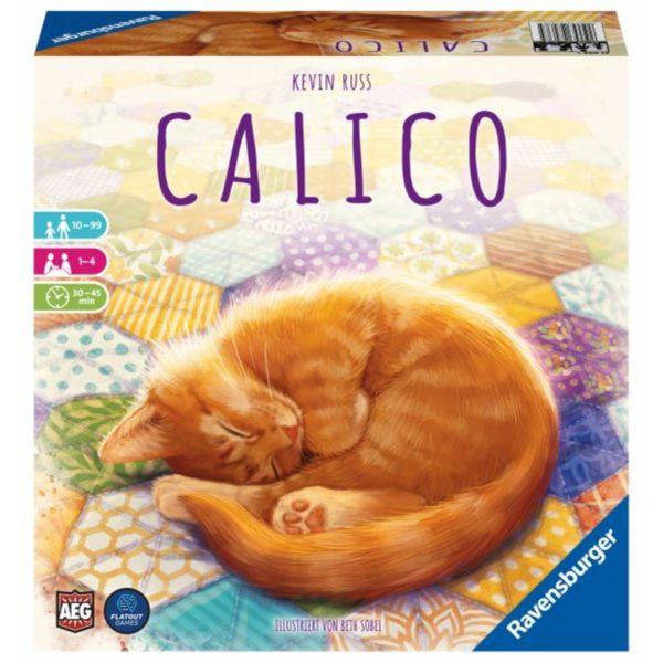 Calico - bigpandav.de