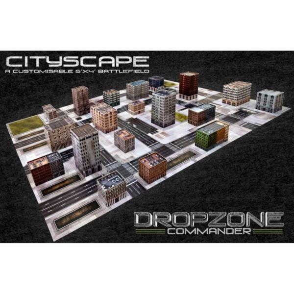Cityscape-Pack_2 - bigpandav.de