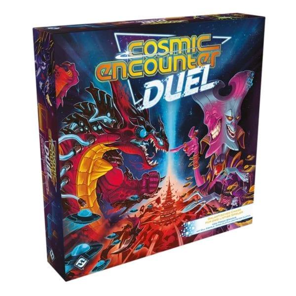 Cosmic Encounter Duel günstig kaufen bei bigpandav.de