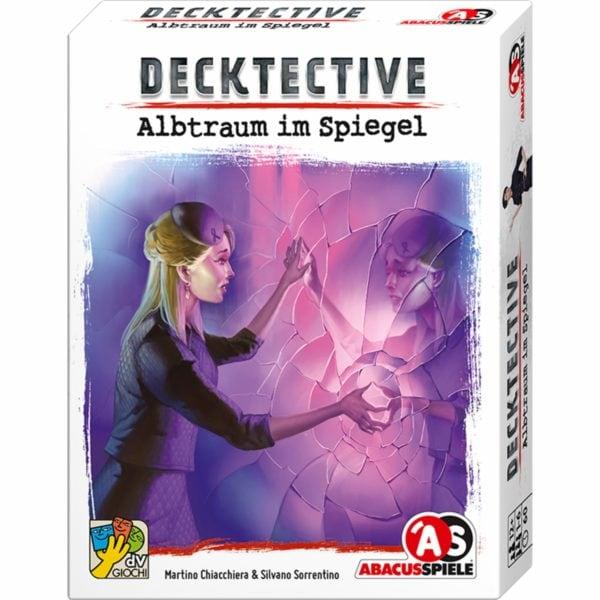 Decktective – Albtraum im Spiegel - bigpandav.de