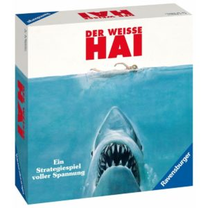 Der weisse Hai - bigpandav.de
