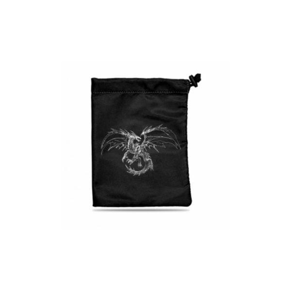 Dice-Bag---Treasure-Nest---Black-Dragon_0 - bigpandav.de