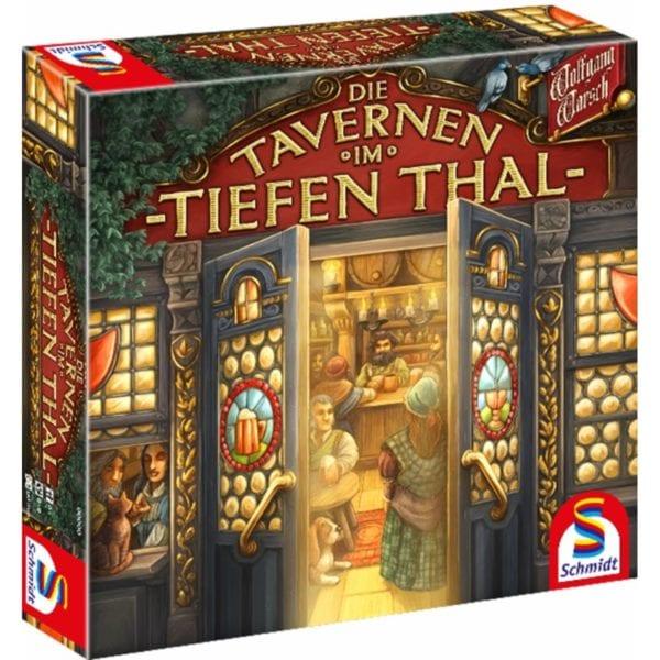 Die Tavernen im Tiefen Thal online kaufen bei bigpandav.de