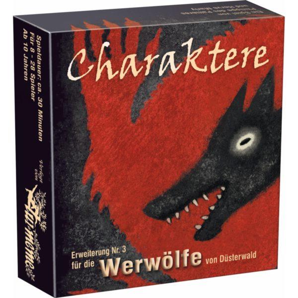 Die-Werwoelfe-von-Duesterwald-–-Charaktere-(2.-Erweiterung)_0 - bigpandav.de