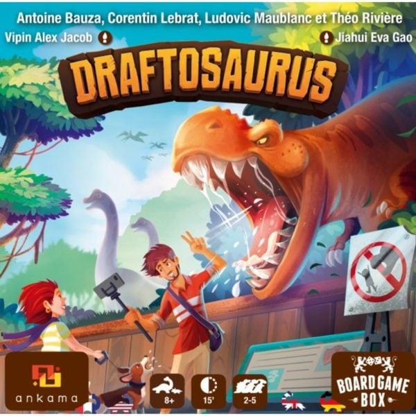 Draftosauraus_0 - bigpandav.de