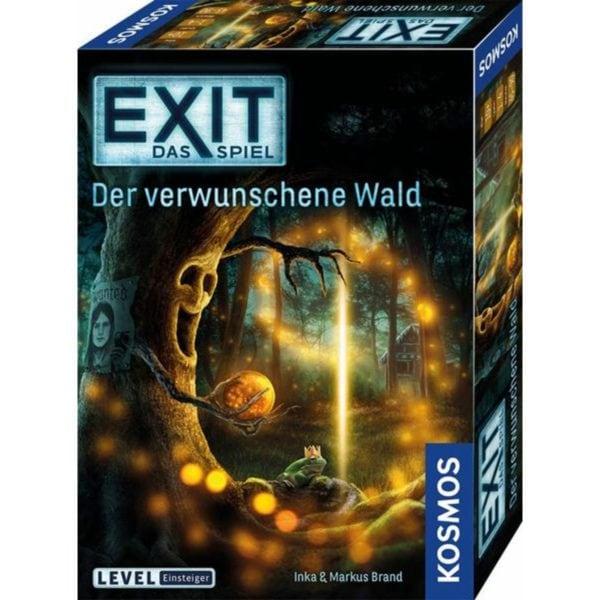 EXIT---Das-Spiel--Der-verwunschene-Wald_0 - bigpandav.de