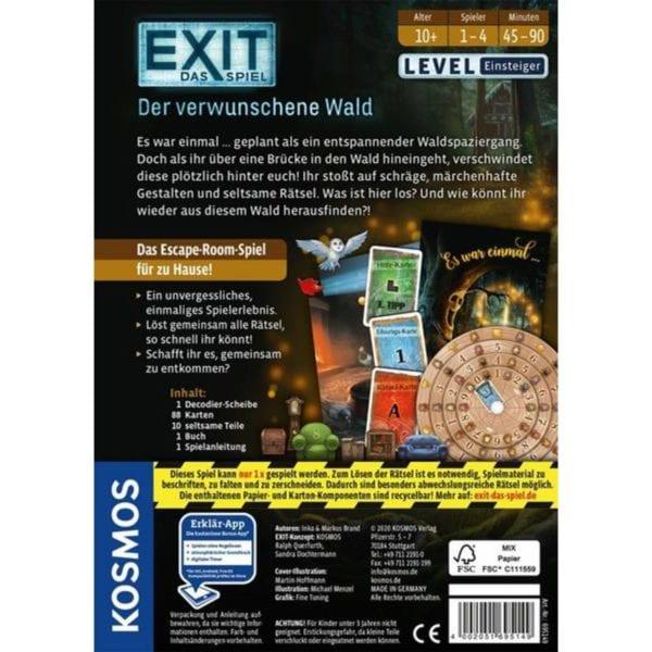 EXIT---Das-Spiel--Der-verwunschene-Wald_1 - bigpandav.de