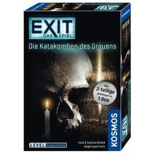 EXIT---Das-Spiel--Die-Katakomben-des-Grauens-(-2-teiliges-Abenteuer-in-1-Box)_0 - bigpandav.de