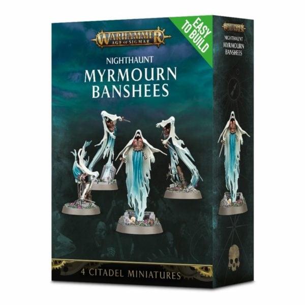 Easy to Build Myrmourn Banshees - bigpandav.de