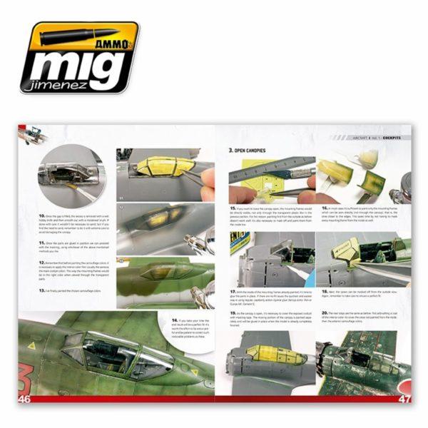 Encyclopedia-of-Aircraft-Modelling-Techniques-Vol.1-Cockpits-(English)_5 - bigpandav.de