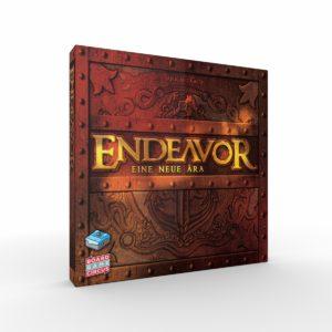 Endeavor: Eine neue Ära - bigpandav.de