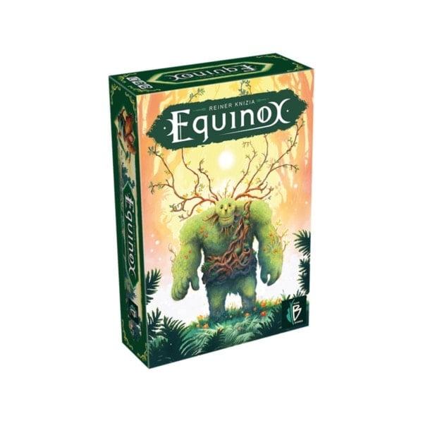 Equinox Grüne Box - im bigpandav.de Onlineshop kaufen!