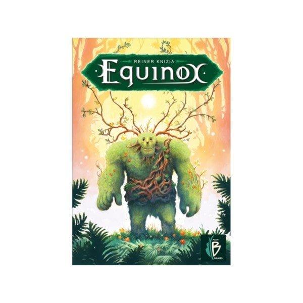 Equinox Grüne Edition, der neue Rainer Knizia - im bigpandav.de Onlineshop kaufen!