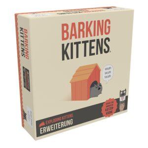 Exploding-Kittens Barking Kittens - bigpandav.de - online kaufen!