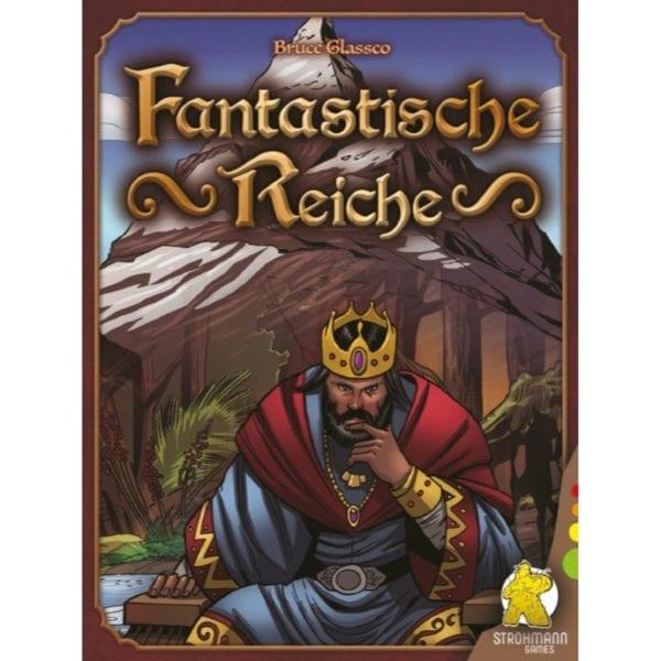 Fantastische Reiche - bigpandav.de