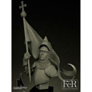 FeR-Miniatures---Jeanne-d'Arc,-Orleans,-1429_0 - bigpandav.de