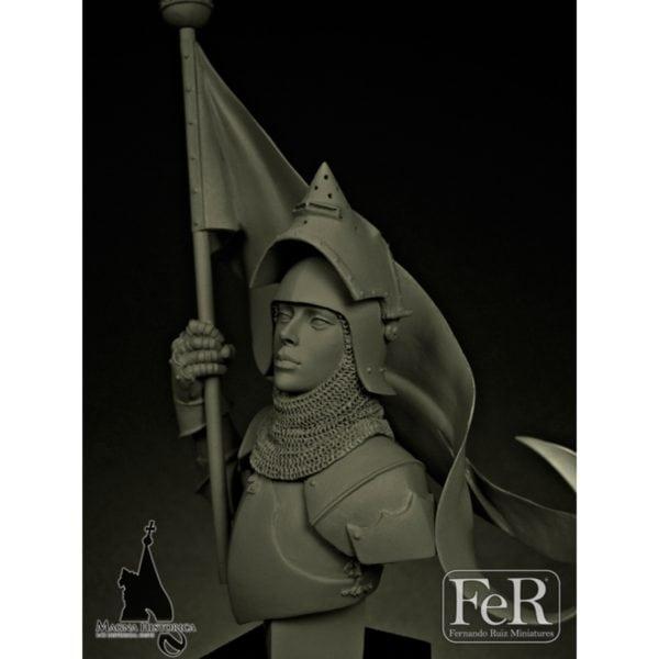 FeR-Miniatures---Jeanne-d'Arc,-Orleans,-1429_7 - bigpandav.de